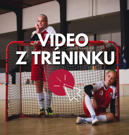 VIDEO Z TRÉNINKU